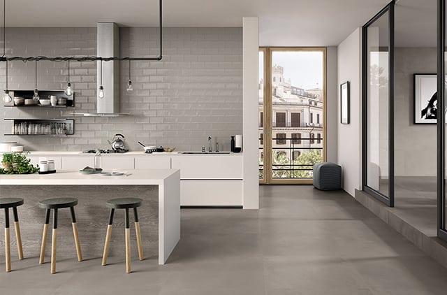 Tegels In Keuken : Inspiratie keramische tegels lemmens